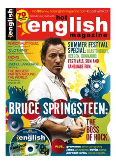 #93. #LearnHotEnglish More at www.hotenglishmagazine.com