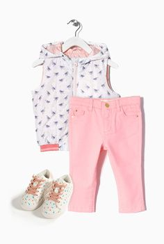 ZIPPY Baby Girl Spring Collection 2016 #zyspring16 Find it here!