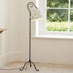 Brompton Reading Lamp