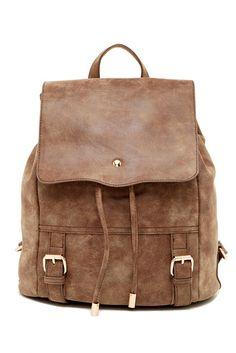 Preston Backpack//