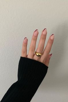 Nagellack Design, Nagellack Trends, Funky Nails, Colorful Nails, Fire Nails, Minimalist Nails, Nagel Gel, Best Acrylic Nails, Dream Nails