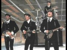 the beatles~ and I love her