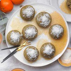 Rezepte | Migusto Matcha, Brunch, Pancakes, Vanille Paste, Muffins, Panna Cotta, Pudding, Plaque, Ethnic Recipes