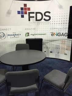 FDS, Inc. - The NACDS Total Store Expo is a one of a kind opportunity for retailers and their suppliers to gather to create a new dialogue that will drive not only the top line, but also operational efficiencies.