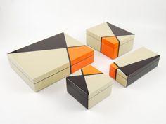 Boxes-Deco Design
