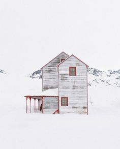 Photo Diary: Capturing Winter with Alexandra Taylor - Urban Outfitters - Blog