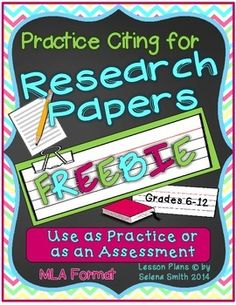 FREE The excerpt found in this free product can be used as practice for citing information correctly or as assessment after you have taught this information. Enjoy this excerpt! Flipped Classroom, Classroom Ideas, Writing A Thesis Statement, Third Grade Reading, Good Readers, Easel Activities, Readers Workshop, School Daze, Middle School Science