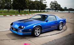 63 Best iroc z images in 2015 | Camaro iroc, Chevy camaro