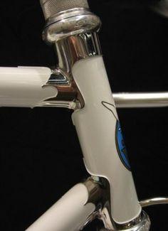Lug porn - London Fixed-gear and Single-speed