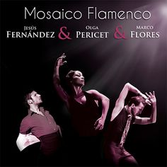 Gran estreno de Mosaico Flamenco en Corral de la Morería. Te lo contamos en corraldelamoreria.com/blog