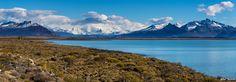 Blue Lagoon in El Calafate - Patagonia by Bob Machado on 500px