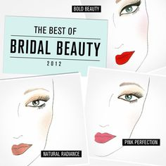 Which blushing bride are you?