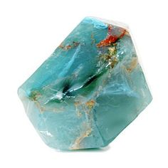 Soap Rocks - 6 oz. - Jade