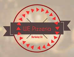 "Check out new work on my @Behance portfolio: ""Pizzeria Logo Renewal"" http://be.net/gallery/50385081/Pizzeria-Logo-Renewal"