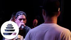Klan vs Nacho vs Midel (Octavos) - El Quinto Escalón 2016 Final Nacional -   - http://batallasderap.net/klan-vs-nacho-vs-midel-octavos-el-quinto-escalon-2016-final-nacional/  #rap #hiphop #freestyle