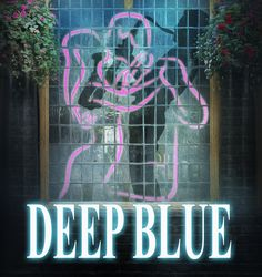 """This delightful tale mixes romance, personal growth, humor, and issues."" Now  0.99 on Amazon.! http://mybook.to/DeepBluenovel"