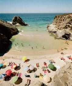 Praia Piquinia 28/08/11 15h24 by Christian Chaize