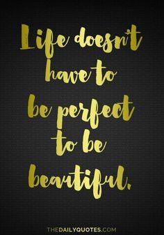Beauty is only skin deep!