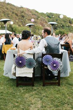 Carpinteria Ranch Wedding from Marianne Wilson Photography | The Wedding Story