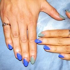 """Can't get enough of @essiepolish in """"Chills and Thrills"""" and """"Who Is The Boss"""""""