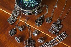 Tapani Vanhatalo Scandinavian, Jewelry Design, Diamond, Diamonds