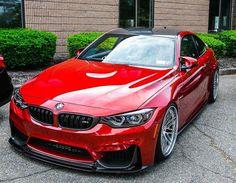 BMW M4 #BMW #Car