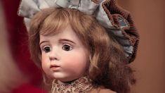 Fascination, Part 2 -  French Dolls from Paris Musée de la Poupée at Auction January 8, 2017