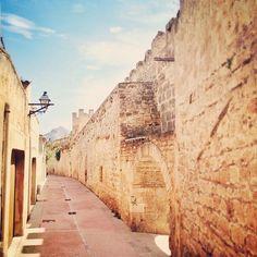 Beautiful ....Alcudia , Mallorca-Spain .