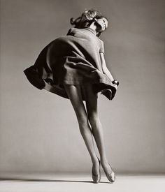 all time favorite: Veruschka by Richard Avedon