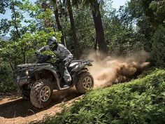 New 2015 Kawasaki Brute Force® 750 4x4i EPS ATVs For Sale in Minnesota.