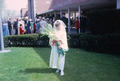 First Communion 1966 by photoxo on Etsy