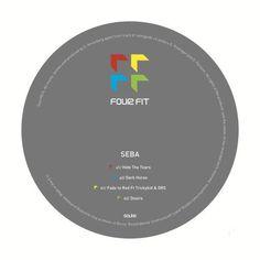 """Seba – FourFit EP 007 12"""" Soul:r – SOULR074"""