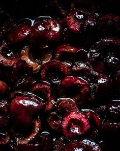 Cherry, Meat, Fruit, Recipes, Food, Beef, Meal, The Fruit, Food Recipes