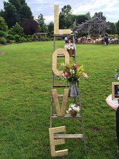 Botanical Garden of the Ozarks | Fayetteville, Arkansas | Ellis Ceremony