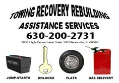 Towing company serving Naperville, Plainfield, Bolingbrook, IL, plus beyond. Wrecker Service, Naperville Illinois, Cargo Transport, Towing Company, Towing And Recovery, Collision Repair, Flat Tire, Tow Truck