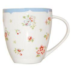 Churchill Cath Kidston Sprig Crush Mug at eCookshop