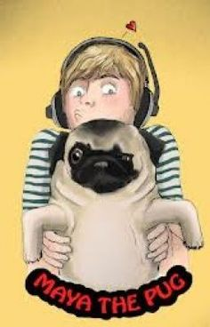 Pewdiepie and Puga! :D