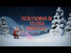 Video para Felicitar la Navidad - YouTube