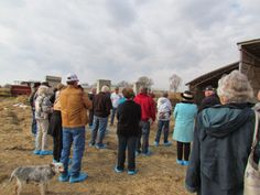 Spotted Cow Review: Farmers Appreciate Northwest Arkansas Dairy Tour
