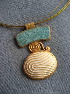 polymber pendant