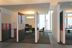 aer | nimmrichter cda AG-UBS Swiss Branch Redesign
