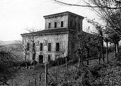 Castillo de Ipiñarrieta