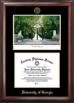 university of michigan 85x 11 gold embossed diploma frame emboss walmart and gold - Diploma Frames Walmart