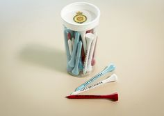 Britannia Golf Tees ©Ruth Armstrong http://www.royalyachtbritannia.co.uk/shop/father%27s-day-gifts/britannia-golf-tees/c-24/c-103/p-1295