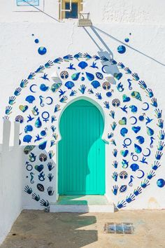 Asilah Morocco is a beautiful, artsy, small, seaside town on the coast of Morocco. Here are the best things to do in Asliah Morocco: The Places Youll Go, Places To Go, Places To Travel, Morocco Travel, Morocco Beach, Seaside Towns, Instagram Worthy, Beautiful Architecture, Travel Inspiration
