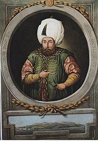 Selim II,Sultan of the Ottoman Empire Sultan Ottoman, Les Balkans, Empire Ottoman, Ottoman Turks, Art Ancien, Old Art, North Africa, Islamic Art, Canvas Art