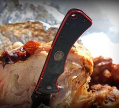 The Divide. A great everyday carry #knife for anyone on your list. #camp #hike #backpack #getoutdoors #outdooredge