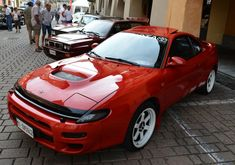 Tuner Cars, Jdm Cars, Toyota Celica, Japanese Sports Cars, Love Car, Sport Cars, Mazda, Cars And Motorcycles, Cool Cars