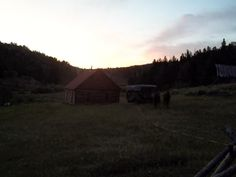 Wyoming Sessions 2012
