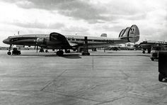 "1 September 1953 - Air France Flight 178, a Lockheed L-749A Constellation (F-BAZZ) operating the Paris-Nice portion of a passenger flight to Saigon crashed into Mount Cemet, France, with the loss of all 42 lives on board. The accident occurred while the flight deck crew was preparing to land at Nice's Côte d'Azur airport, the aircraft's first scheduled stop. The accident investigation established ""controlled flight into terrain (CFIT) as the cause."